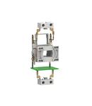 AC bobina, pentru contactori BF95 E-BF115 E-BF150 E, 50/60HZ 24-48VAC/DC