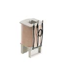 AC/DC bobina, bobina FOR B115-B145-B180 CONTACTORS, 110…125VAC/DC