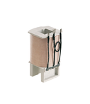 AC/DC bobina, bobina FOR B115-B145-B180 CONTACTORS, 48VAC/DC