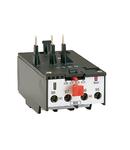 Releu termic protectie motor, eroare lipsa faza, fazare . tripolar,resetare manuala. Montaj direct pe BG06, BG09, BG12 MINI-CONTACTORS, 0.45…0.75A