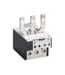 Releu termic protectie motor, eroare lipsa faza, fazare . tripolar, resetare automata. Montaj direct pe BF95 - BF110 CONTACTORS, 90…110A