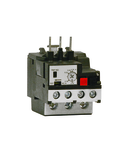 Releu termic protectie motor, PHASE FAILURE SENSITIVE. tripolar, Resetare automata sau manauala. Montaj direct pe BG06, BG09, BG12 MINI-CONTACTORS, 0.55…0.8A