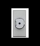 Variator 500w argintiu Bticino Axolute