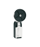 Limitator de cursa, K SERIES, ROLLER LEVER PLUNGER, 1 BOTTOM CABLE ENTRY. DIMENSIONS TO EN 50047, METAL BODY, CONTACTS 1NO+1NC SNAP ACTION. RUBBER ROLLER