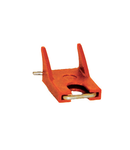 PADLOCKABLE ATTACHMENT FOR BREAKER CONTROL LEVER P1MB...