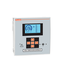 AUTOMATIC POWER FACTOR CONTROLLER, DCRL SERIES, 8 STEPS