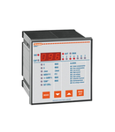AUTOMATIC POWER FACTOR CONTROLLER, DCRK SERIES, 7 STEPS