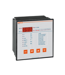 AUTOMATIC POWER FACTOR CONTROLLER, DCRK SERIES, 8 STEPS