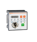 ENGINE PROTECTION CONTROLLER, 12/24VDC, BUILT-IN POWER SUPPLY KEY SWITCH, WITH TTL PROGRAMMING PORT