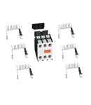 KITS TO ASSEMBLE BFK CONTACTORS, BF09 10A - BF12 10A - BF18 10A - BF26 00A - BF32 00A - BF38 00A