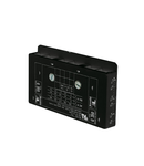 FASTON TERMINALS. Contact auxiliarS FOR SIDE MOUNTING, FOR B SERIES CONTACTORS, 1NO+1NC (SPST EA)