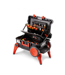 Tool case set XXL III electric