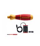 E-Surubelnita, starter set speedE® I electric