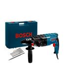 Ciocan rotopercutor Bosch GBH 240 cu valiza si accesorii CADOU