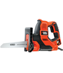 Ferastrau de mana Scorpion Black&Decker RS890K