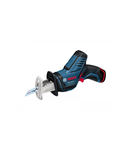 Ferastrau sabie cu acumulatori Bosch GSA 12V-14, 2 Acu x 2.0 Ah, L-Boxx