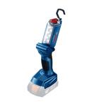 Lampa cu acumulator Bosch GLI 18V-300 - SOLO