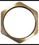 Contrapiulita presetupa metalica PG16 Schrack
