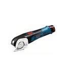 Foarfeca cu acumulatori Bosch GUS 10,8 V-LI, 2 Acu x 2.0 Ah, L-Boxx