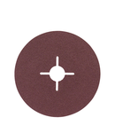 Disc de șlefuire cu fibre R444 Bosch Expert for Metal 125mm, K24