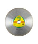 Disc diamantat Klingspor DT 300 F Extra 115 x 1.6 mm