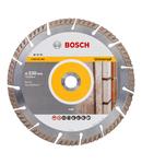 Disc diamantat Bosch Standard for Universal 230 x 2.3 x 2.6 x 10