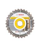Disc diamantat Bosch Best for Universal 125 x 2.2 x 12
