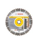 Disc diamantat Bosch Best for Universal 230 x 2.4 x 15