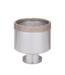 Carota Diamantata pentru gaurire uscata Bosch Best for Ceramic 57mm