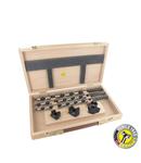 Set combinat burghie si freze lemn L 320 mm FAMAG 1411.300