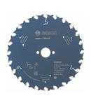 Panza Fierastrau Circular Bosch Expert Wood 160 x 20 x 2,6 24T