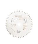 Panza Fierastrau Circular Top Precison Bosch Best for Multi Material 165 x 20 x 48