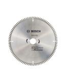 Panza Fierastrau Stationar Bosch Eco for Aluminium 254 x 30