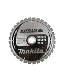 Panza Fierastrau Circular MAKBLADE Makita 255 x 30 mm 32 dinti