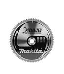 Panza Fierastrau Circular SPECIALIZED aluminiu Makita 305 x 30 mm 80 dinti