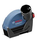 Sistem de extractie a prafului si ghidare Bosch GDE 125 EA-T