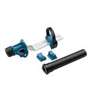 Sistem de extractie a prafului Bosch GDE max