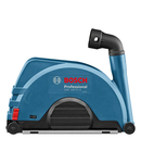 Sistem de extractie a prafului si ghidare Bosch GDE 230 FC-S