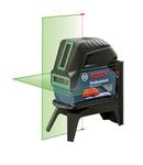 Nivela laser cu linii si puncte Bosch GCL 2-15 G