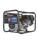 Generator de curent monofazic 2.5kw nominal - 2.8 kw max HYUNDAI HY3100