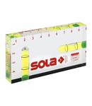 Nivela cu bula din acril SOLA R 102