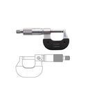 Micrometru digital de exterior UNIOR 0 - 25mm 272