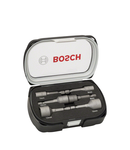 Set chei tubulare ExtraHard BOSCH 6 piese