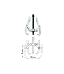 Extractor cu doua brate reglabile UNIOR 230x190 NR.2 680/2