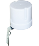 Senzor crepuscular  cu Fotocelula de mare putere (15Amp)