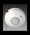 Senzor de miscare 360A  alb Brilux