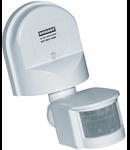 Senzor de miscare pentru interior ALB