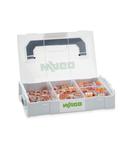 Splicing Connector Set; L-BOXX® Mini; 221 Series - 4mm² & 6mm²