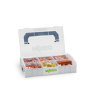 Splicing Connector Set; L-BOXX® Mini; 221, 2273 Series line-up