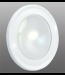 Spot M-10 alb Brilux Brilum